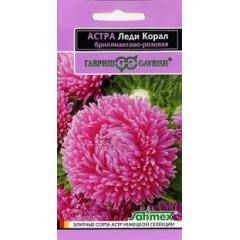 Hoa cúc astar hồng kim cương f1 (độc quyền)